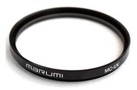 Фильтр защитный Marumi MC-UV (Haze) 58мм - фото 1