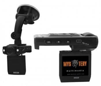 Видеорегистратор Mystery MDR-650 FHD