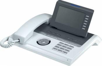 Телефон SIP Unify OpenStage 40 голубой (L30250-F600-C108)