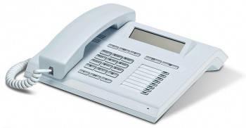 Системный телефон цифровой Unify OpenStage 15 T голубой