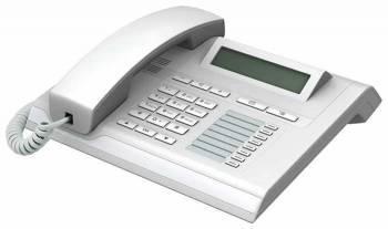Телефон SIP Unify OpenStage 15 голубой (L30250-F600-C176)