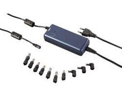 Зарядное устройство для ноутбука  Hama H-54101