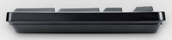 Клавиатура Logitech K100 Classic черный (920-003200) - фото 2