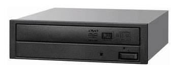 Привод Sony AD-7280S-0B черный SATA - фото 1