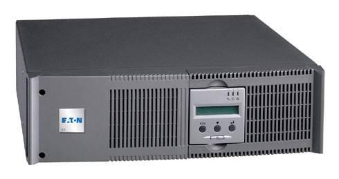 ИБП Eaton EX 68409 серый - фото 1