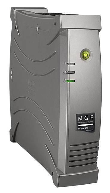 ИБП Eaton Ellipse MAX 850 USBS IEC 550Вт серый - фото 1