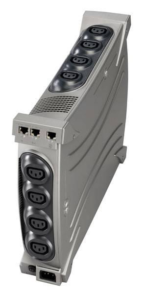 ИБП Eaton Ellipse MAX 850 USBS IEC 550Вт серый - фото 2