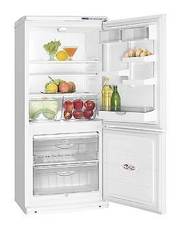 Холодильник Атлант 4008-022 белый