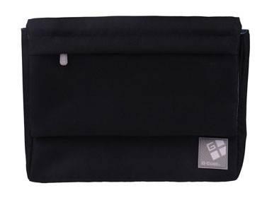 "Чехол для ноутбука 16.4"" G-Cube GPN-316BK черный - фото 1"