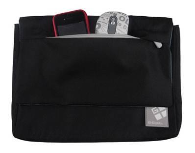 "Чехол для ноутбука 16.4"" G-Cube GPN-316BK черный - фото 2"
