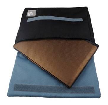 "Чехол для ноутбука 16.4"" G-Cube GPN-316BK черный - фото 4"