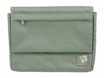 """Чехол для ноутбука 16.4"""" G-Cube GPN-316G серый"""