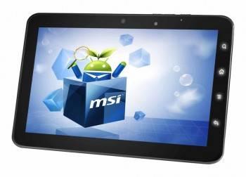 Планшет 7 MSI WindPad Enjoy 4ГБ черный