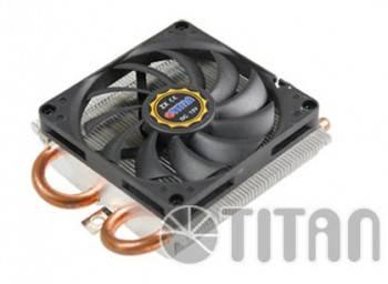 Устройство охлаждения(кулер) Titan TTC-NK52TZ