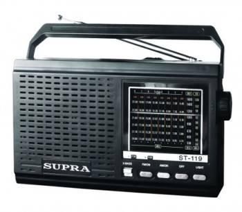 ������������ Supra ST-119