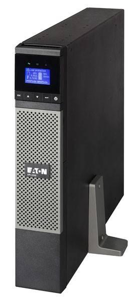 ИБП Eaton 5PX 5PX2200IRTN черный - фото 2