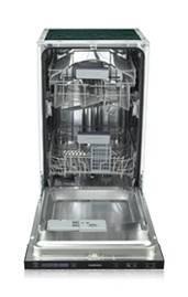 Посудомоечная машина Samsung DMM770B - фото 1