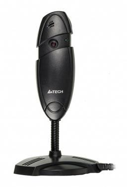 Веб-камера A4 PK-635E черный
