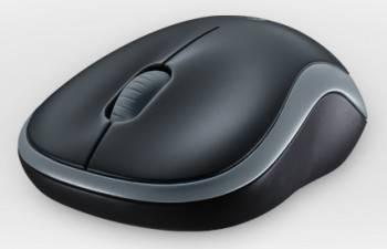 Мышь Logitech M185 серый