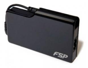 Блок питания FSP NB Q90 черный