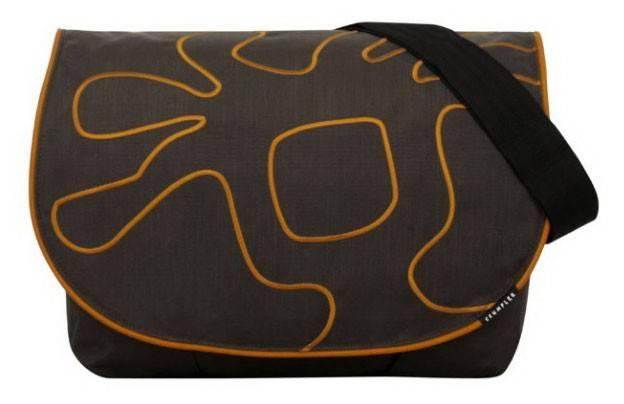 """Сумка для ноутбука 15"""" Crumpler Mood Smuggler L темно-коричневый - фото 1"""