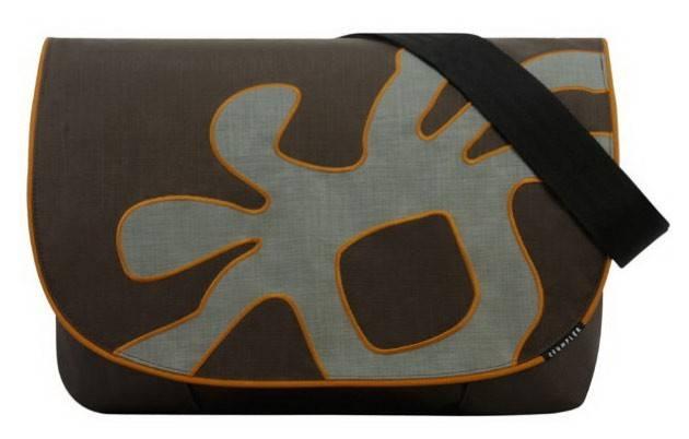 """Сумка для ноутбука 17"""" Crumpler Mood Smuggler XL темно-коричневый - фото 1"""