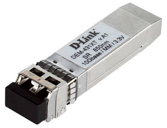 Трансивер D-Link DEM-431XT - фото 1