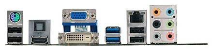 Материнская плата Soc-AM3+ Asus M5A78L-M/USB3 mATX - фото 3