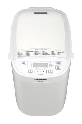 Хлебопечь Panasonic SD-2500 белый - фото 2