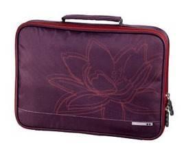 """Чехол для ноутбука 10.2"""" Hama H-101366 фиолетовый - фото 1"""