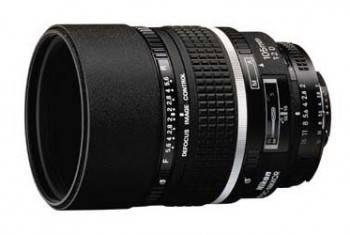 �������� Nikon AF DC-Nikkor 105mm f / 2D