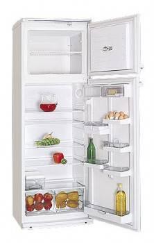 Холодильник Атлант МХМ 2819-90 белый