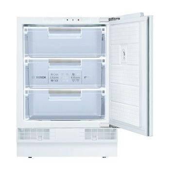 Морозильная камера Bosch GUD15A50RU белый - фото 1