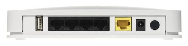 Беспроводной роутер NetGear WNR2200-100RUS белый - фото 4