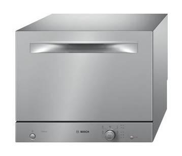Посудомоечная машина Bosch ActiveWater SKS50E18RU серебристый - фото 1
