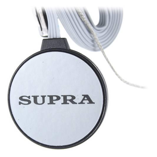 Антенна автомобильная Supra SAF-4 активная радио каб.:2.75м - фото 3