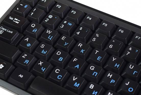 Клавиатура CBR KB-108 - фото 4