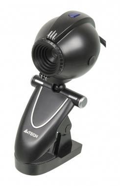 Веб-камера A4 PK-30F черный
