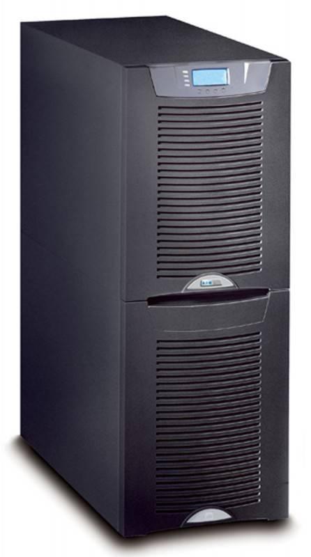 ИБП Eaton 9155-8-N-0-32x0Ah 7200Вт черный - фото 1