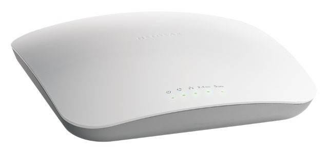 Точка доступа NetGear WNDAP360-100PES белый - фото 1