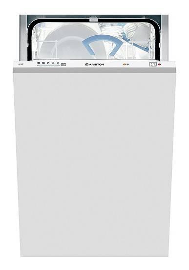 Посудомоечная машина встраиваемая Hotpoint-Ariston LST 11677 - фото 1
