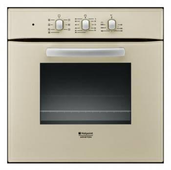 Духовой шкаф электрический Hotpoint-Ariston 7OFD 610 (CH) золотистый (7OFD 610)
