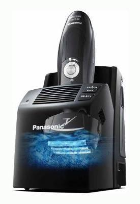 Электробритва Panasonic ES-LF71 черный - фото 2
