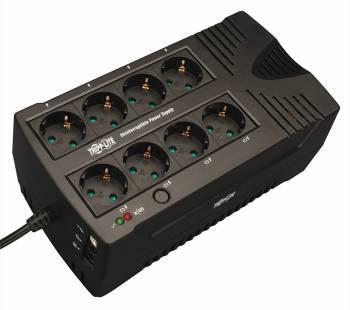 ИБП Tripplite AVRX550UD черный