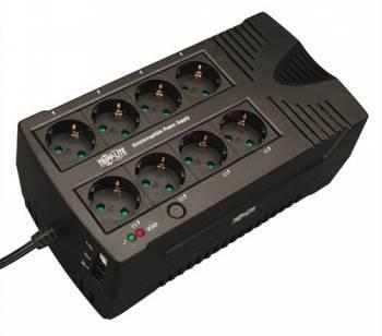 ИБП Tripplite AVRX750UD черный