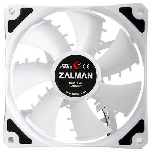 Вентилятор Zalman ZM-SF2 Ret - фото 1