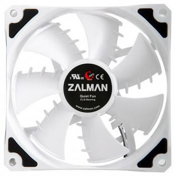 Вентилятор Zalman ZM-SF2, размер 92x92x26мм