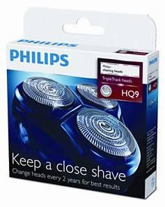 Сменная головка Philips HQ9 / 50