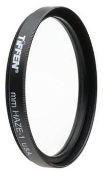 Фильтр Tiffen UV 72мм (72UVP)