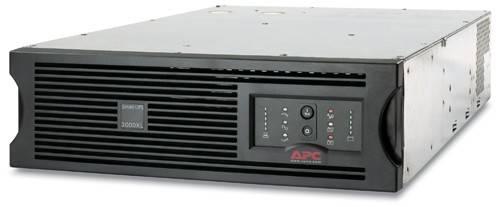 ИБП APC Smart-UPS XL SUA3000RMXLI3U - фото 1